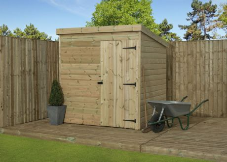 Empire 1000 Pent Range 5X4ft